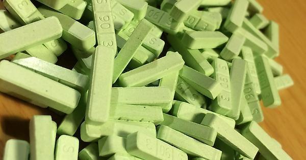 buy green xanax online